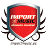 IMPORT MUSIC ECUADOR
